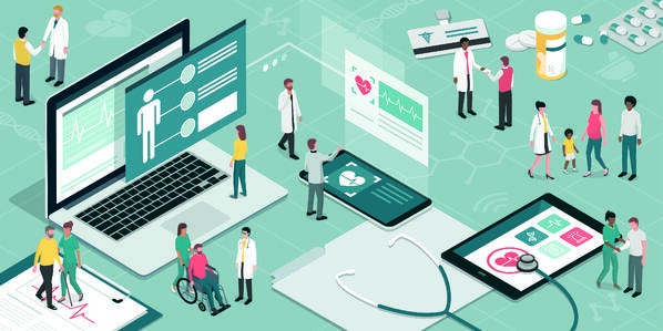 How to choose the right device for your hospital